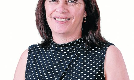 Anne ready to take the reins as new DFA CEO