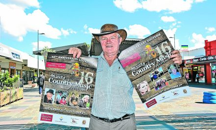 SAVED: Future of 2017 Country Music Festival secured through Council funds