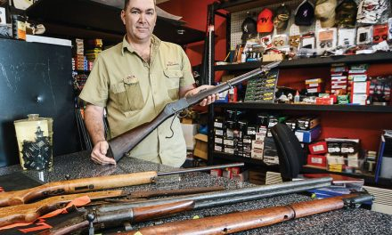 Hand 'em in! Sunraysia contributes to early firearms amnesty success