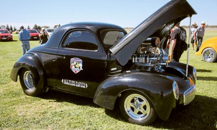 'Willys' set to shine in Mildura