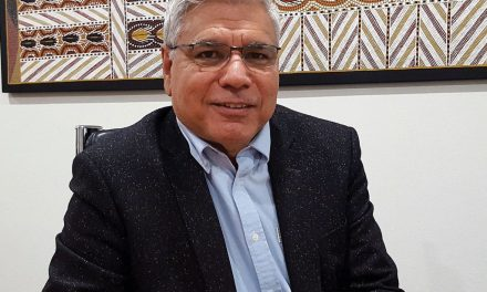 Mundine praises local Indigenous outcomes