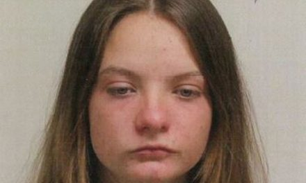 Police search for missing teenager