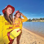 Scorcher alert – Caution flagged as Sunraysia residents look to beat forecast heat