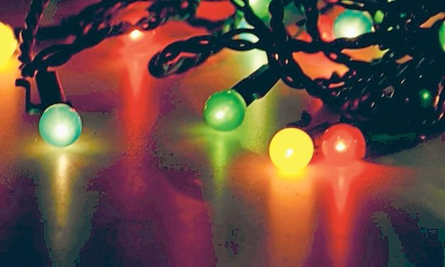 Yuletide yearning keeps cheer alive