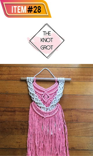 The Knot Grot
