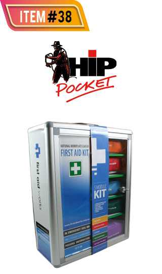 Hip Pocket