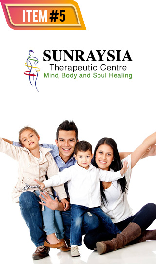 Sunraysia Therapeutic Centre