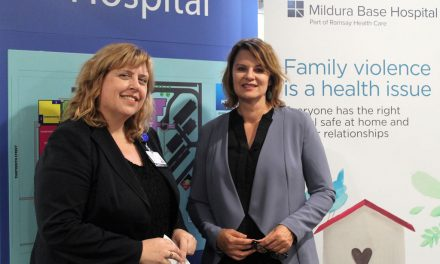 MBH responds to family violence