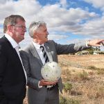FIRST STEP – Feds commit $10m to Mildura South Regional Sporting Precinct Stage One