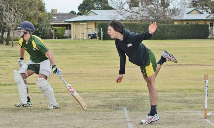 More opportunities to arise for our young cricketers