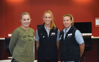Abroad perspective for Mildura tertiary students