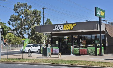 Objections to Subway drive-thru proposal