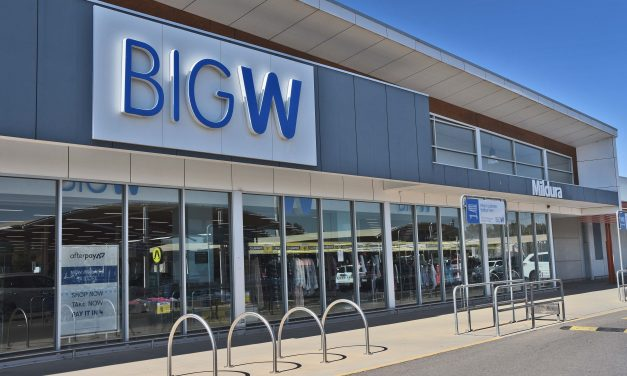 No decision made on BIG W future
