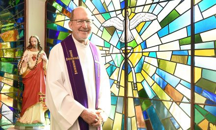 Easter's spiritual significance alive and well in Mildura