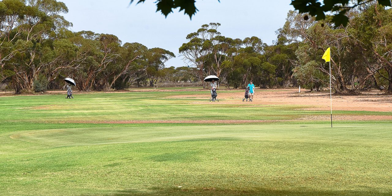 MERBEIN GETS MAKEOVER: Cabarita-based golf club receives $200k for new clubhouse through Golf Australia