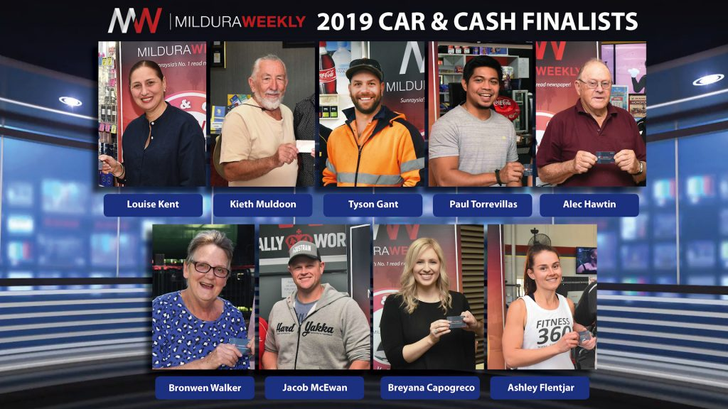 Talk of the Town –  Ep 11 – Car & Cash 2019