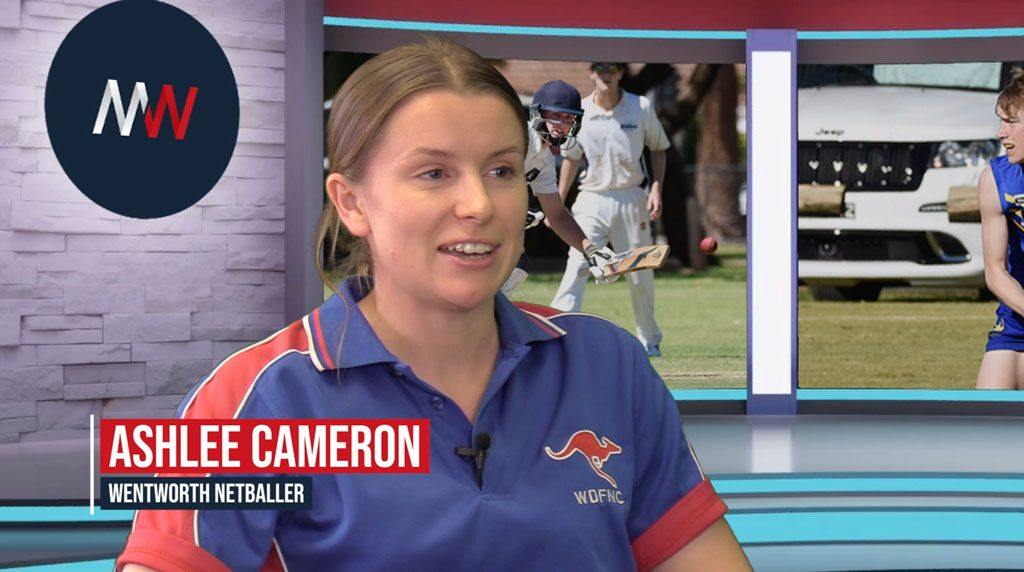 State of Play –  Ep 6 – Ashlee Cameron