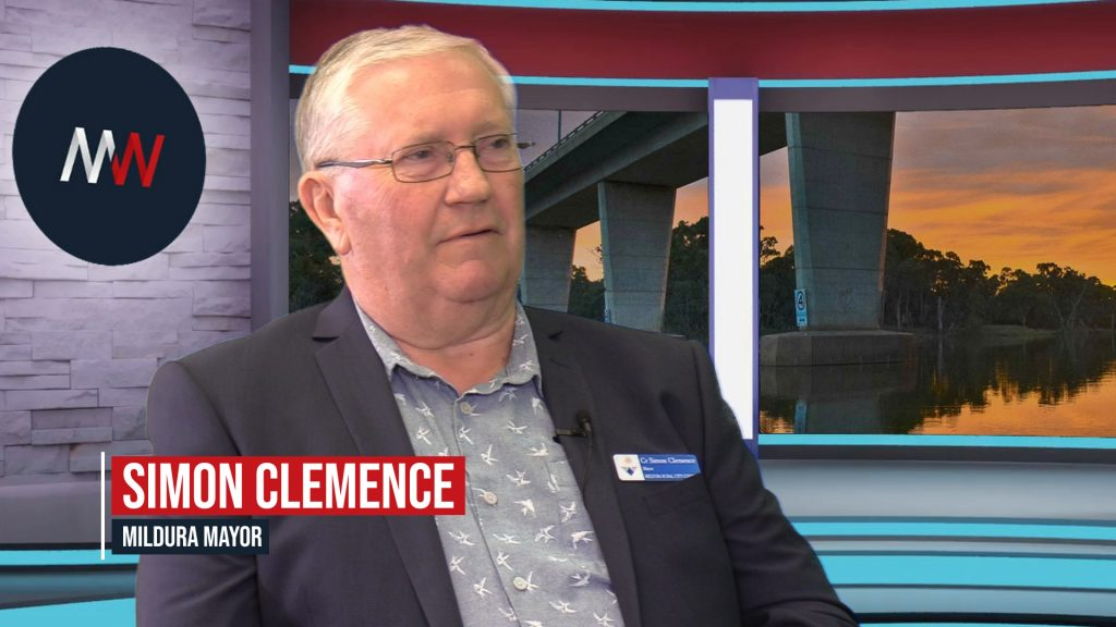 Mayoral Minute – Ep 2 – Simon Clemence