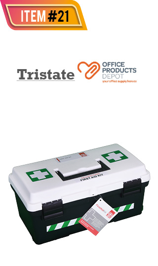 Tristate Office Products
