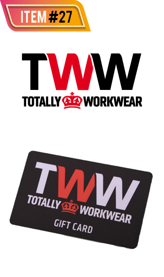 Totally Workwear