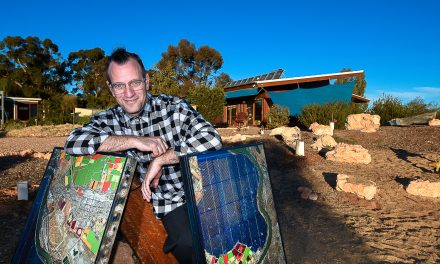Mildura Fringe ECOfest to champion sustainability