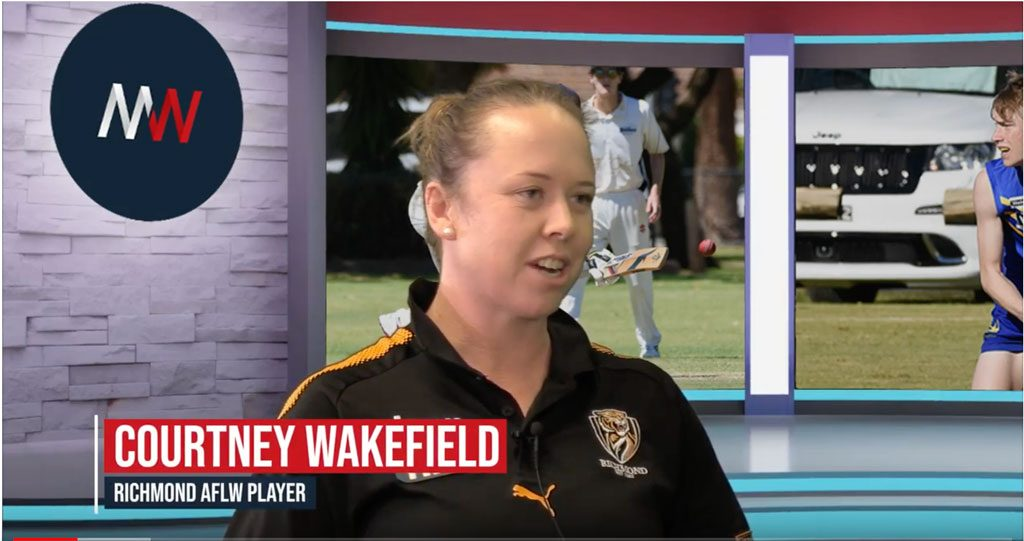 State of Play – Ep 7 – Courtney Wakefield