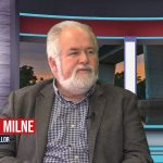 FIX IT NOW! Milne, Cupper at odds over Basin Rail Project funding strategy