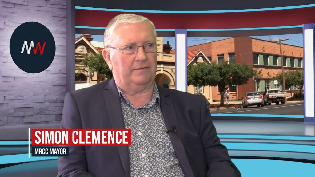 Mayoral Minute – Ep 5 – Simon Clemence