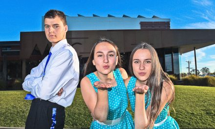 Showtime! Sunraysia Gang  Show returns to MAC stage