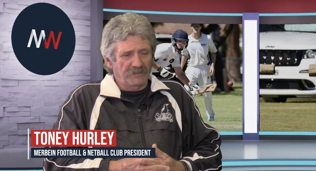 State of Play – Ep 13 – Toney Hurley