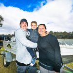 Mildura family leading the charge in PCD fight