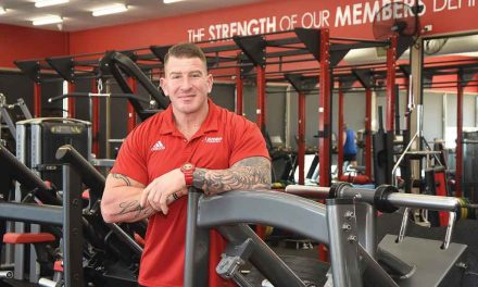 Joel's living the dream following a major Snap Fitness expansion