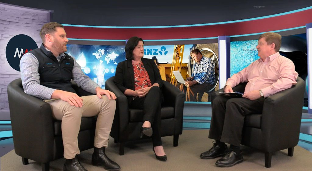 Ag Talk – Episode 4 –  ANZ Conference