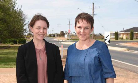 Intersection upgrades hope to save lives