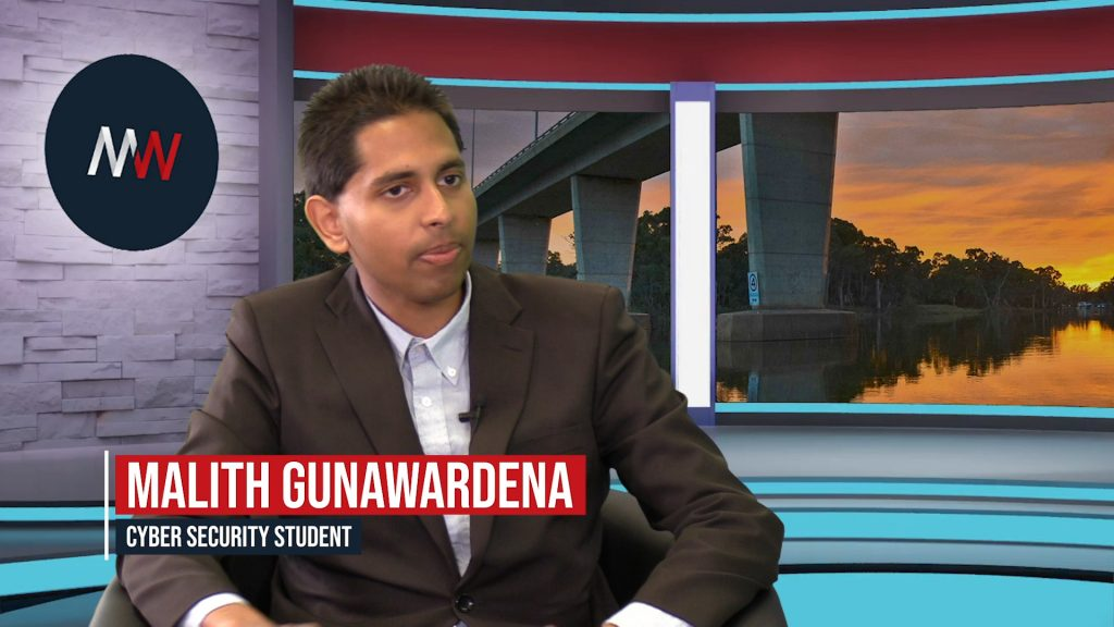 Talk of the Town – Ep 57 – Malith Gunawardena