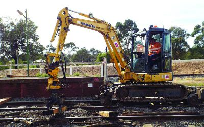 Farmers still waiting for Basin Rail benefits