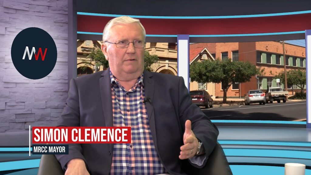 Mayoral Minute – Simon Clemence – Episode 6