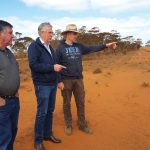 Walsh calls for Labour Hire Laws transition time to be extended