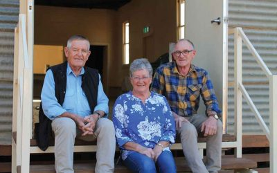 There's more than meets the eye at Merbein South
