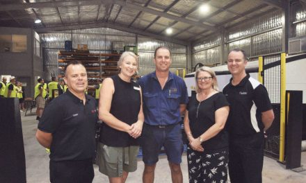 Teachers explore engineering and ag sector career opportunities