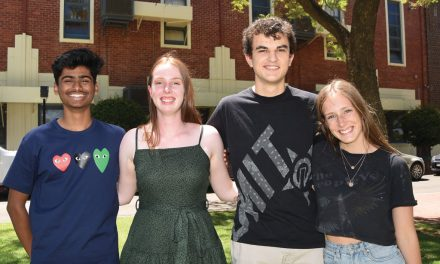 Sunraysia's top ATAR performers set sights on next challenge