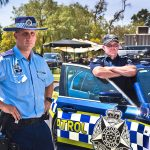 Police issue Christmas road warning