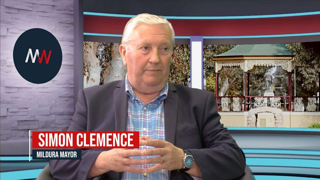 Mayoral Minute – Ep 8 – Simon Clemence