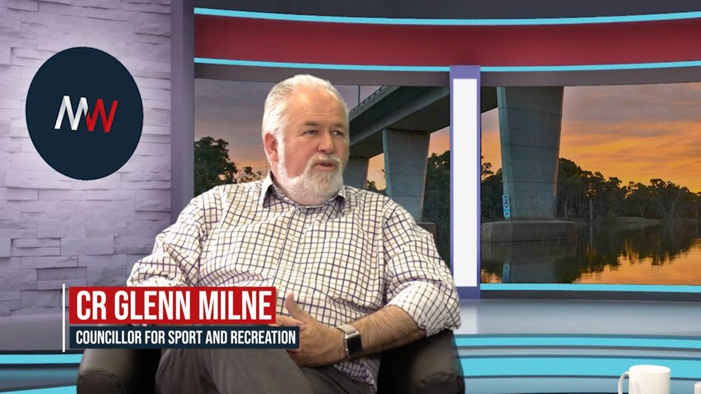 Talk of the Town – Ep 75 – Glenn Milne