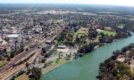 On the $$ hunt – Council seeks $10m to continue riverfront upgrade