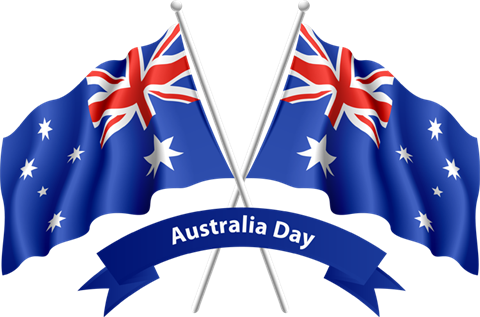 Red Cliffs comes together to celebrate Australia Day