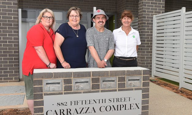 New residential complex provides much-needed disabilities support