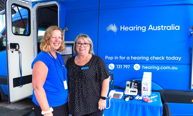 Is it time you had your hearing checked?
