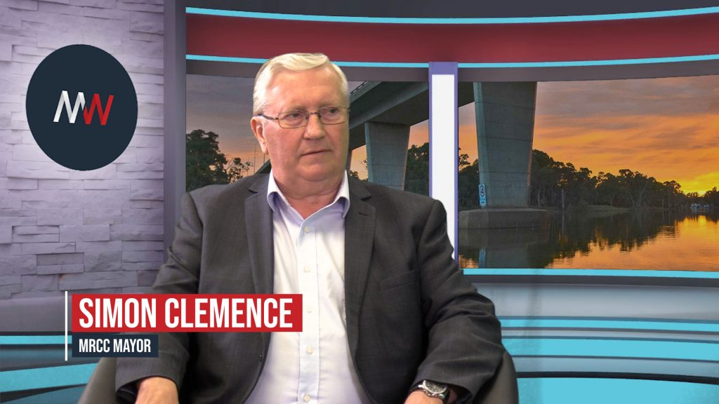 Mayoral Minute – Simon Clemence – Monday, March 23