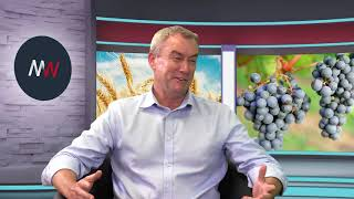 Agri Talk with Mark Bennett